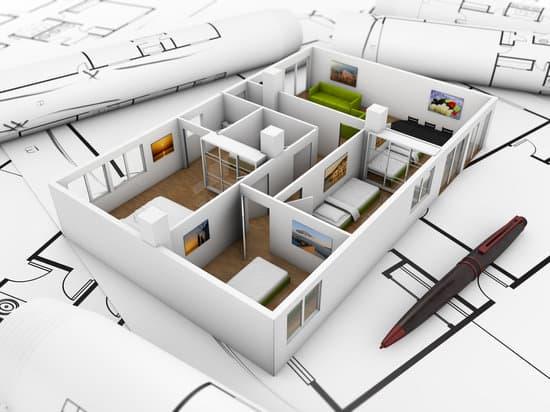 3D Printing in interior design concept